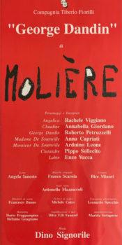 Molière - Compagnia Tiberio Fiorilli