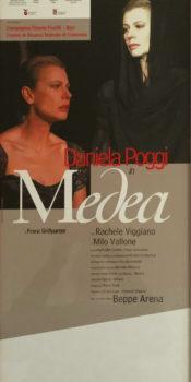 Medea - Compagnia Tiberio Fiorilli